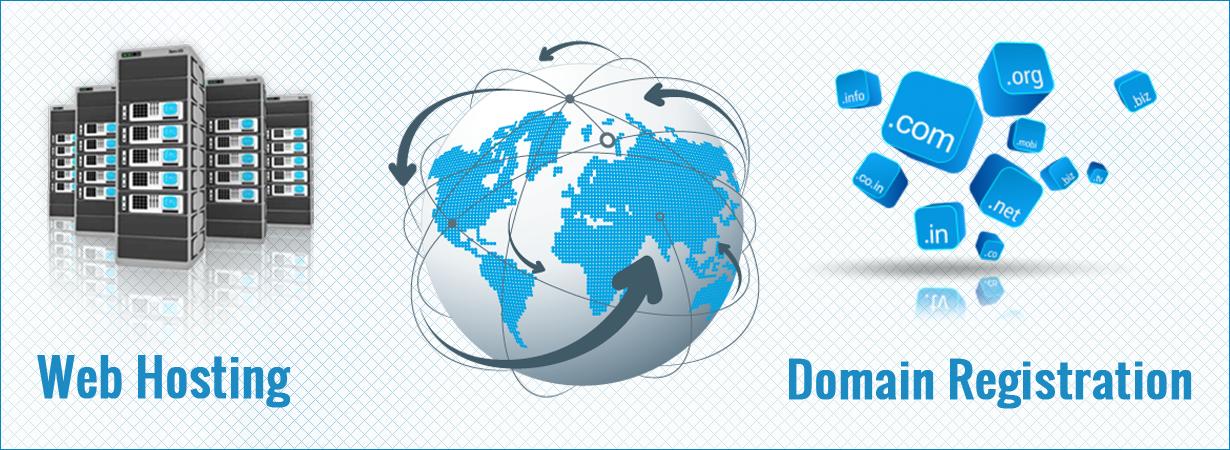 domini e hosting