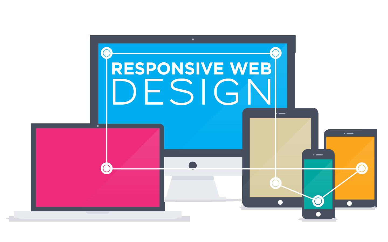 Costruire un sito web responsive