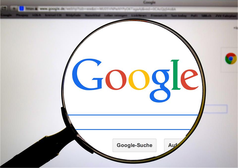 Come indicizzare un sito web su Google
