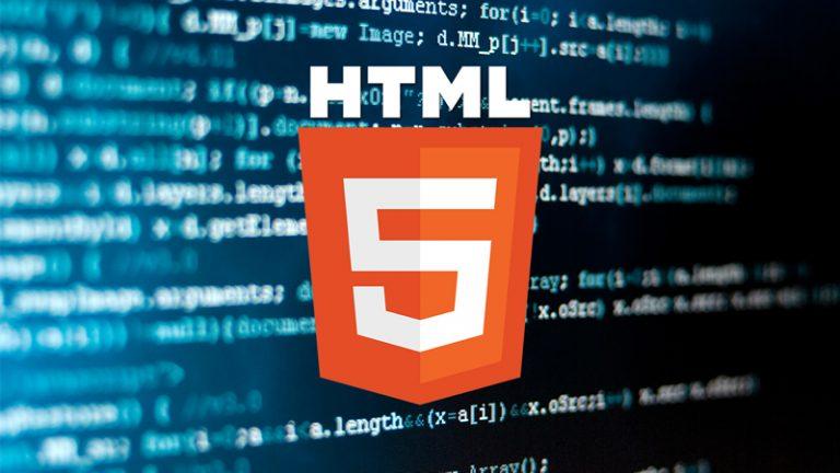 html5 cos'è e come funziona
