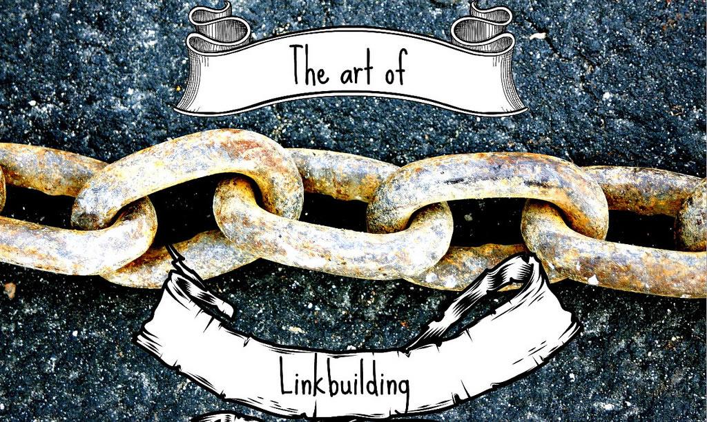link building cos'è e come farla