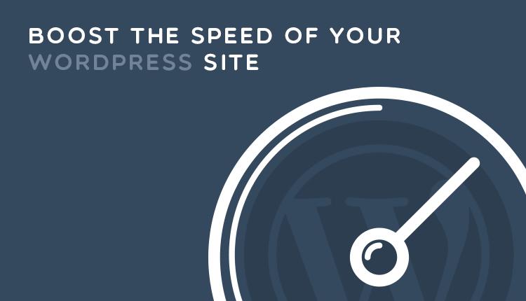 Come velocizzare Wordpress