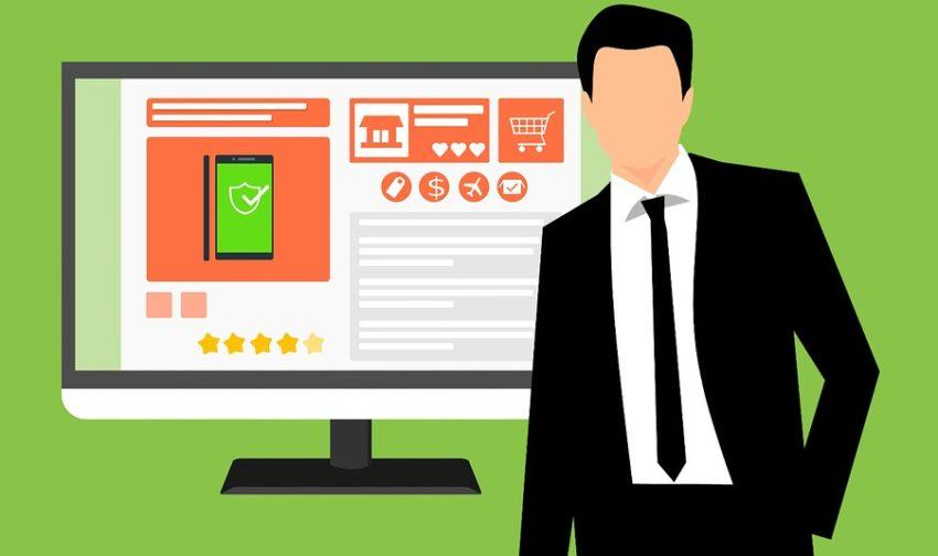 Sito web professionale per aziende e liberi professionisti