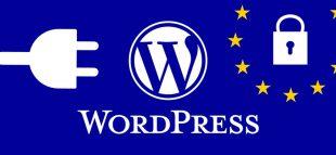 Adeguamento WordPress a nuovo GDPR