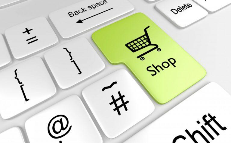 Acquisti online su siti ecommerce in Italia